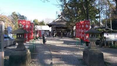 増上寺塔頭 三縁山 宝珠院の建物その他