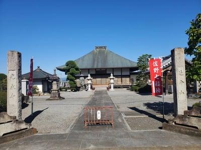 光永寺の本殿
