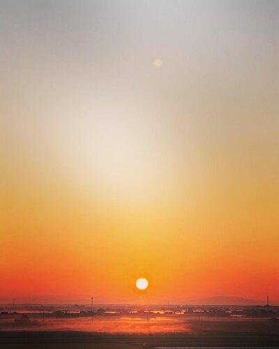 陽興寺の景色