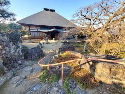 西善寺の本殿