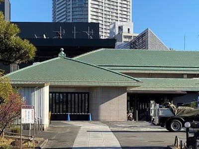 済海寺の本殿