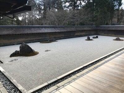 龍安寺(京都府)