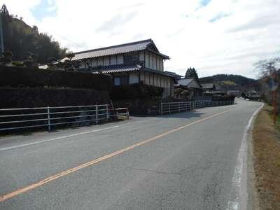 鬼王神社(熊本県)