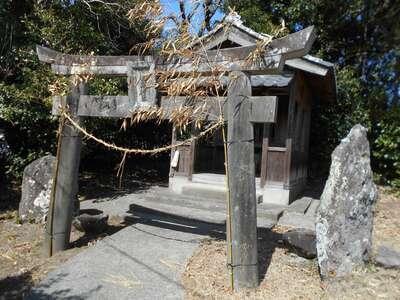 猪鼻神社(熊本県)