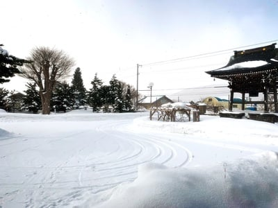 仁玄寺(北海道)