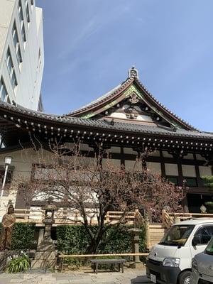 太融寺の本殿
