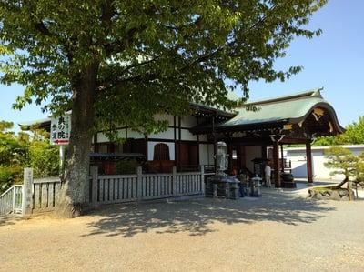 成田山大阪別院明王院の本殿