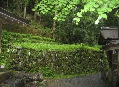 貴船神社奥宮(京都府)