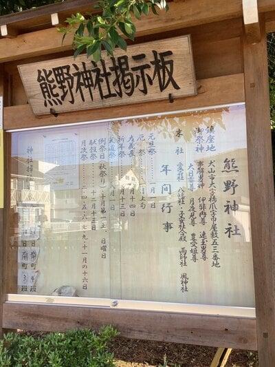 熊野社(愛知県)