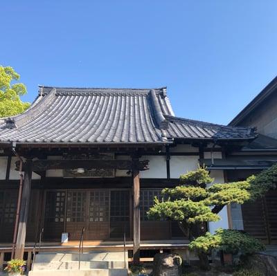 信行寺(福岡県)