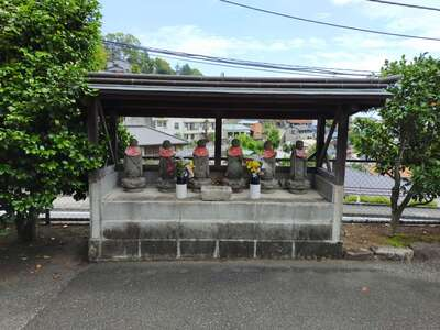 般若院(静岡県)