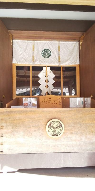 常磐神社(茨城県)