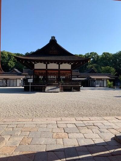 賀茂御祖神社(下鴨神社)の本殿