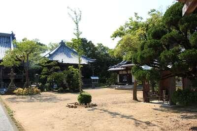 法輪寺(徳島県)