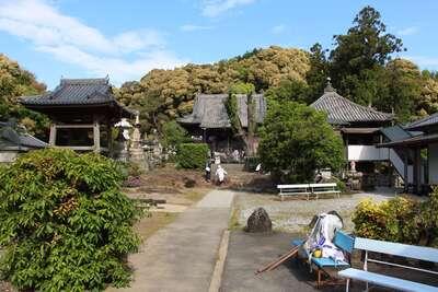 常楽寺(徳島県)