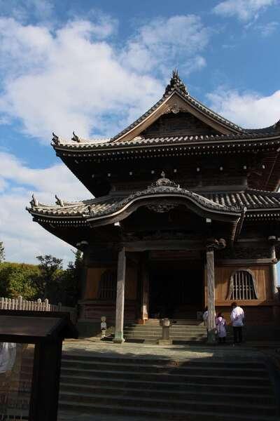 国分寺(徳島県)