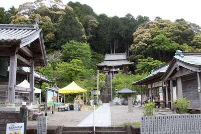 平等寺(徳島県)