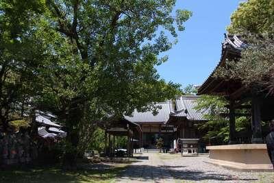 雪蹊寺(高知県)