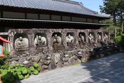 観自在寺(愛媛県)
