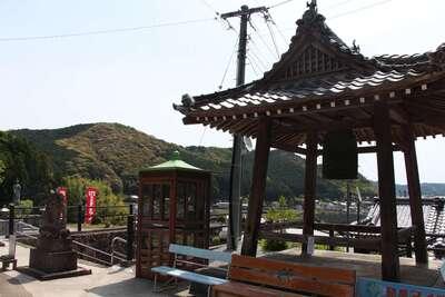 明石寺(愛媛県)