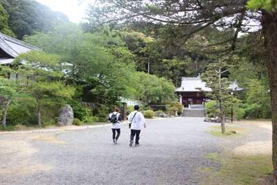 繁多寺(愛媛県)