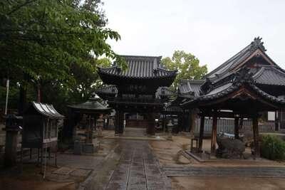 圓明寺の建物その他
