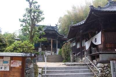 栄福寺(愛媛県)