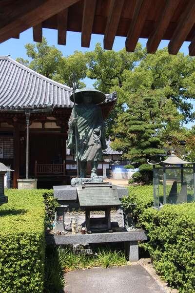 本山寺(香川県)