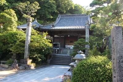 甲山寺(香川県)