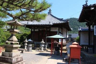 天皇寺(香川県)