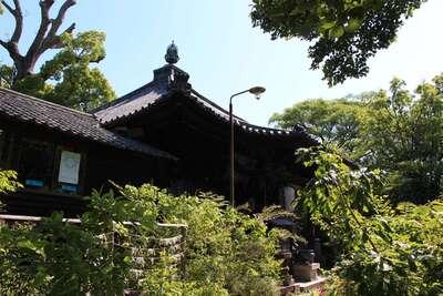 志度寺(香川県)